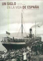 UN SIGLO EN LA VIDA DE ESPAÑA. OCIO Y VIDA COTIDIANA EN EL SIGLO XX. DÍAZ, L.; LÓPEZ MONDÉJAR, P.