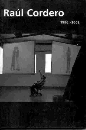 RAÚL CORDERO 1996-2002