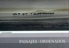 PAISAJES ORDENADOS. ALBERTO SHOMMER/ VICENTE VERDÚ ( TEXTO).