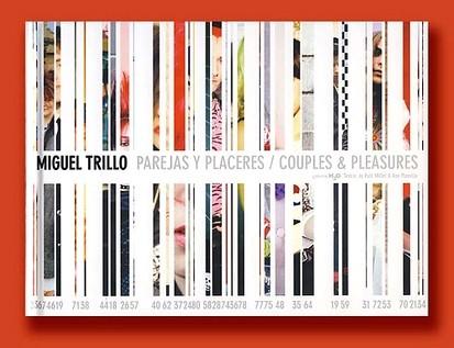 PAREJAS Y PLACERES. MIGUEL TRILLO