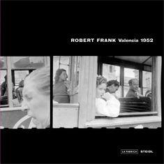 ROBERT FRANK. VALENCIA 1952