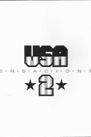 USA – 2 . SENSACIONES. FRANCISCO MOLTÓ ESQUEMBRE