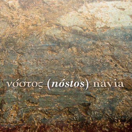 NÓSTOS. NAVIA