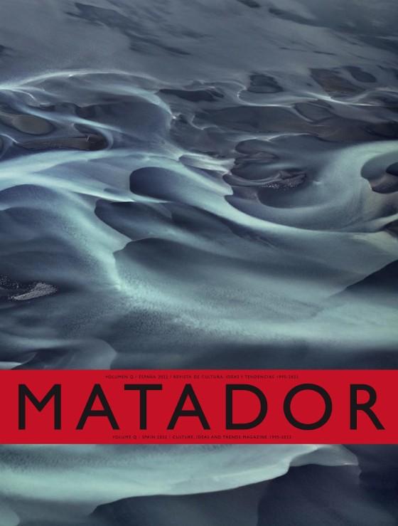 MATADOR Q. ELOGIO A LA FOTOGRAFÍA