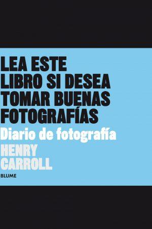 DIARIO DE FOTOGRAFÍA