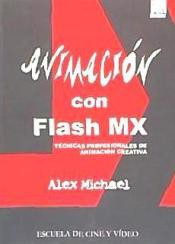 ANIMACIÓN CON FLASH MX