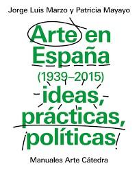 ARTE EN ESPAÑA