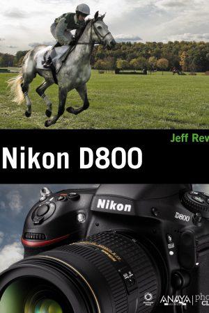 NIKON D800-JEFF REVELL