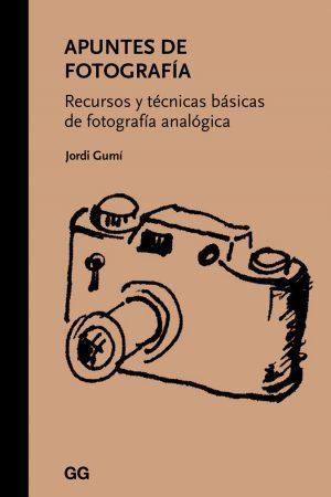 APUNTES DE FOTOGRAFÍA-JORDI GUMÍ