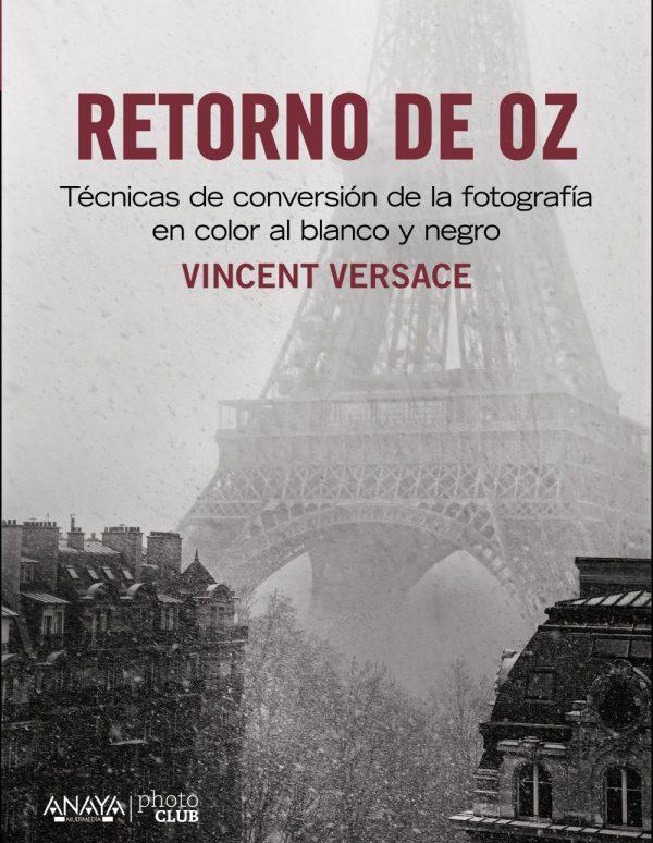 RETORNO DE OZ-VINCENT VERSACE