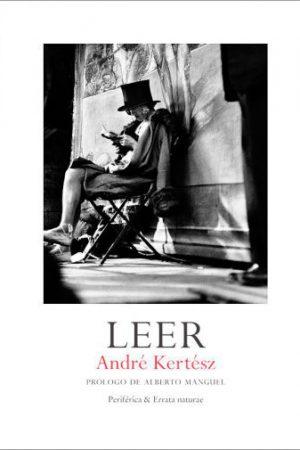 LEER-ANDRÉ KERTÉSZ