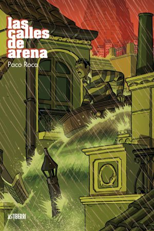 LAS CALLES DE ARENA-PACO ROCA