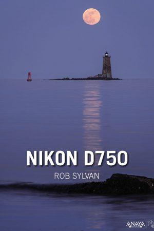 NIKON D750-ROB SYLVAN
