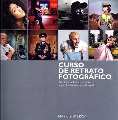 CURSO DE RETRATO FOTOGRÁFICO-MARK JENKINSON