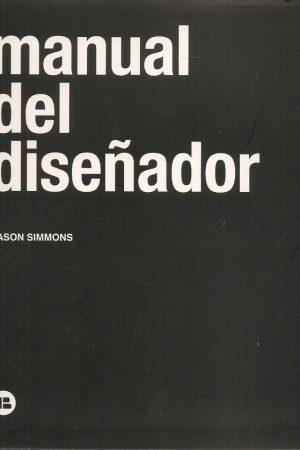 MANUAL DEL DISEÑADOR-JASON SIMMONS