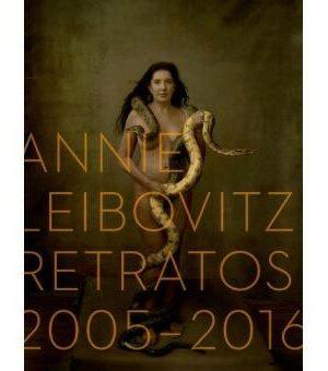 ANNIE LEIBOVITZ RETRATOS 2005 - 2016. EDICIÓN ESPECIAL FIRMADA POR LA FOTÓGRAFA