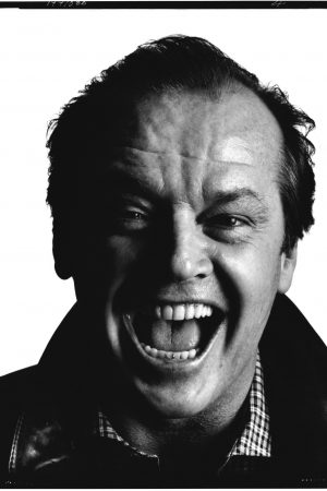DAVID BAILEY, Jack Nicholson
