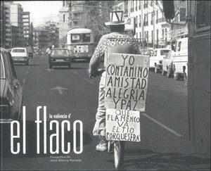JOSÉ GARCÍA POVEDA La València d'el flaco