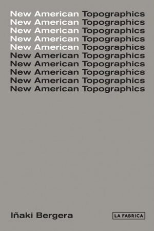 BEGERA NEW AMERICAN TOPOGRAPHICS